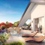 Evian une ville propice à l'immobilier