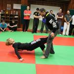 krav maga : Le sport d'auto défense idéal