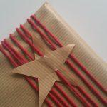 Le carton, emballage cadeau d'un nouveau genre