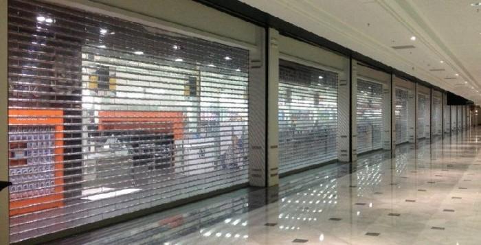 Comment choisir le rideau métallique adapté à votre boutique ?