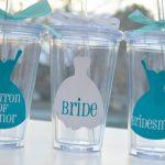 Pour célébrer un mariage : levez vos verres personnalisés