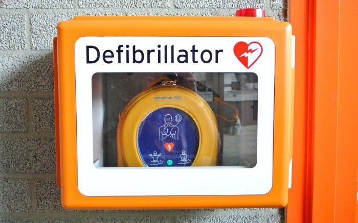 art-defibrillateur
