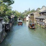 Vacances en Chine : découvrir la beauté de Wuzhen
