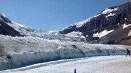 henck.fr_Canada - Athabasca Glacier