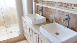 Salle de bain - plomberie