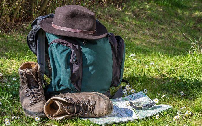 préparation randonnée