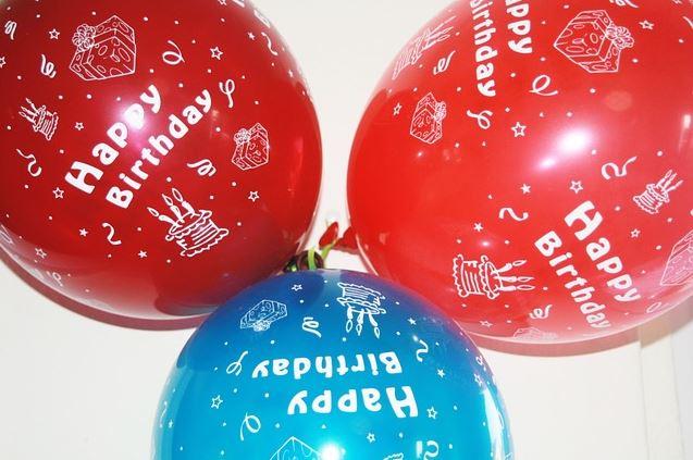 activités anniversaire