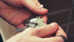 renting-keys