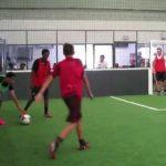 Foot en salle à Marseille : pourquoi le pratiquer ?