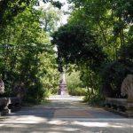 Cambodge, faire du vélo au pays des Khmers