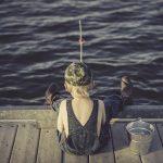 Débuter dans la pêche à la carpe : quel matériel ?