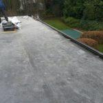 Les impératifs des toitures plates