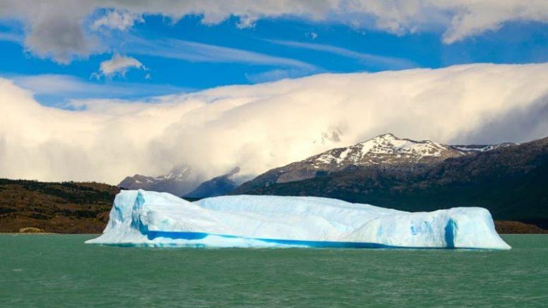 voyage Argentine