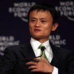 Alibaba : du virtuel au physique