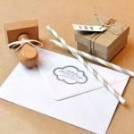 Créer un tampon de mariage personnalisé