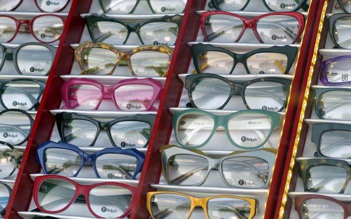 opticien - lunettes tous modèles