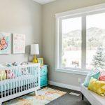 Aménagement chambre de bébé : les points à voir