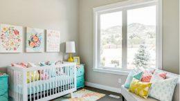 Aménagement chambre de bébé les points à voir