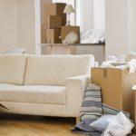 Le déménagement via la perspective de l'immobilier