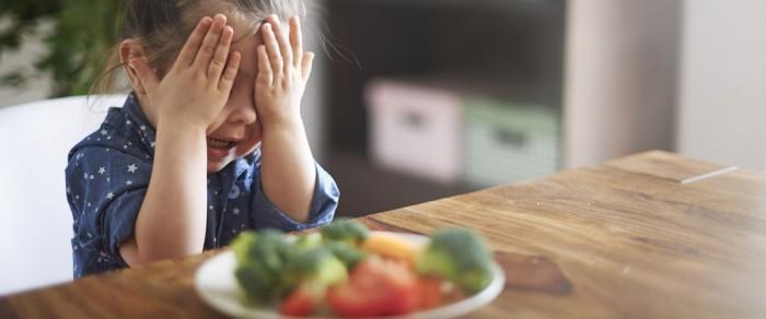 recettes enfants difficiles