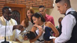 Baptême : un évènement qui demande une préparation et une certaine organisation