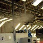 L'utilité des ventilateurs brumisateur pour les professionnels