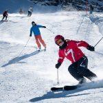 Février, un mois idéal pour des vacances au ski