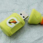 Clé USB personnalisée, un cadeau publicitaire idéal