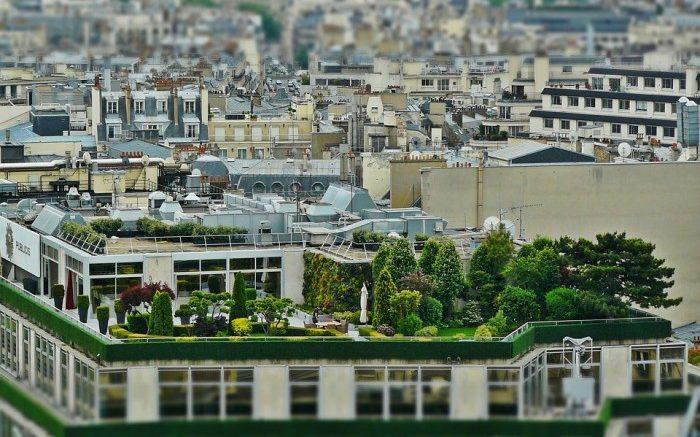 Comment étanchéifier Un Toit Terrasse - Comment etancher une terrasse