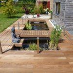 Pourquoi pas une rénovation du jardin ?