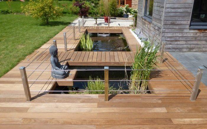 Penser jardin, penser rénovation !
