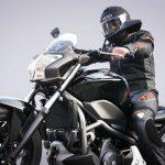 Tout savoir sur le pare-brise de sa moto