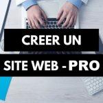 Comment faire un site web professionnel ?