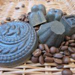 Gommage au savon noir bio: mode d'emploi