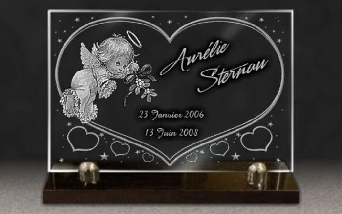 plaque funeraire 7