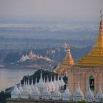 Parcourir la Birmanie en toute quiétude