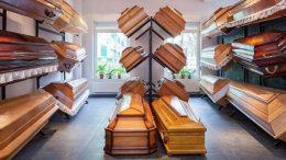 Comment choisir une agence de pompes funèbres