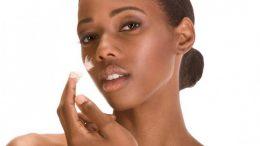 soin peau noire