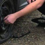 Bricolage: comment changer un pneu soi-même?