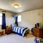 Quelle couleur pour la chambre de vos enfants
