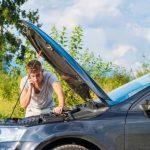 Comment démarrer une voiture en panne ?