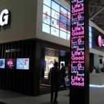 LG et CBSG envisagent de rivaliser avec la solution Ripple