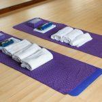 Bien choisir son tapis de yoga en quelques mots