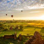 3 lieux incontournables à découvrir en Birmanie