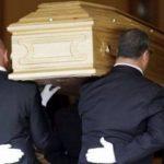 Les différents préparatifs des obsèques