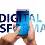 Transformation numérique VS solutions numériques