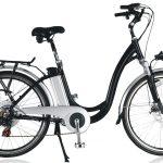 Les points qui font varier les prix des vélos électriques