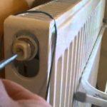 Comment purger le circuit de chauffage central ?