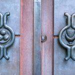 Quelle serrure installer sur un portail ?