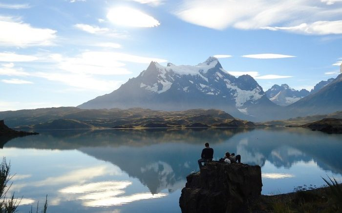 Voyage Patagonie chili1